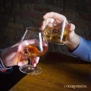 Courvoisier Tasting: Uncover the Essence That Defined the Golden Age of Paris