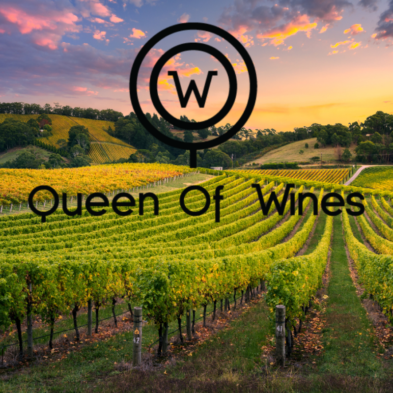 Queen of Wines and Residence Inn Raleigh Downtown Virtual Wine Tasting