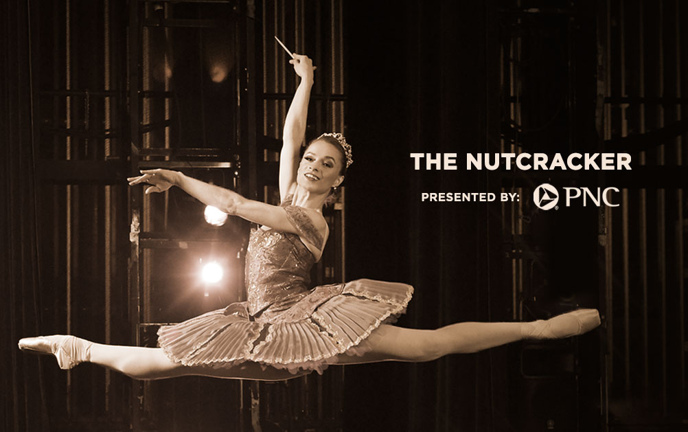 Carolina Ballet's The Nutcracker and 10th & Terrace