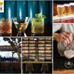 Vote 10th & Terrace for Raleigh Magazine's Best Bars 2020