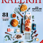 10th & Terrace Mentioned in Raleigh Magazine