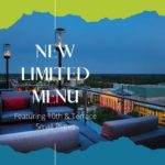 New Limited Menu at 10th & Terrace at Residence Inn Raleigh Downtown