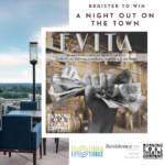 Residence Inn Raleigh Downtown A Night Out on The Town With Evita Contest