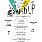 Amped Up Music Series at Red Hat Amphitheater