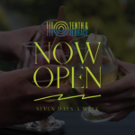 10th & Terrace Open Seven Days a Week