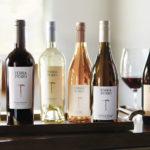 Terra d'Oro Winery Wine Tasting at 10th & Terrace